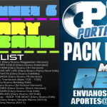 4910: Pack DJ Dary Scanu Vol. 6 (15 Remix Hits)