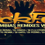 "PACK ""'FULL CUMBIAS""' VOL.2 (VARIOS D'J'S)"