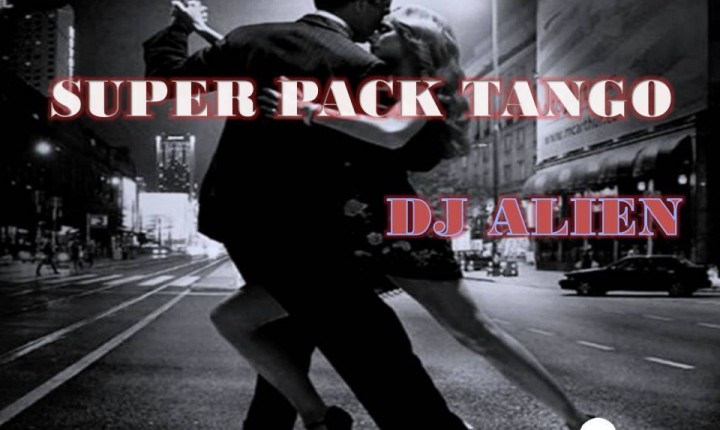 pack tangos by dj alien