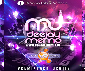 V-REMIX PACK GRATIS! BY.DJ MEMO