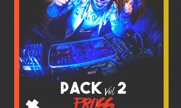 Pack Volumen 2 Dj Fross – Hits a la vena