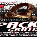 CALIFORNIA REMIX Presenta…Free Pack:Remix Vol.1