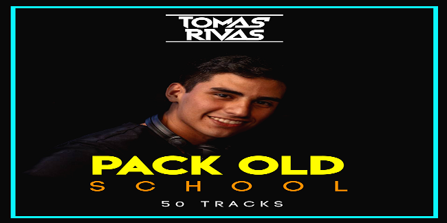 Pack Reggaeton Old School 50 track