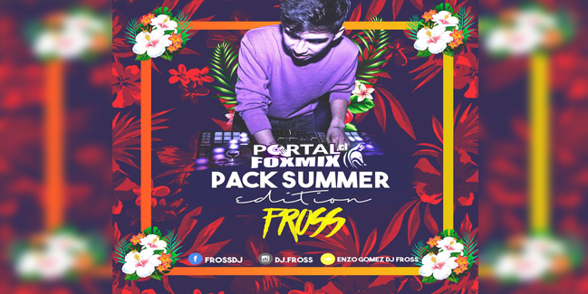 PACK SUMMER (Edition Fross)