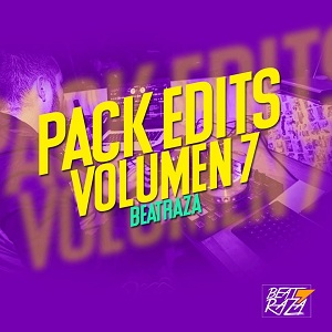 pack vol 7 by BEATRAZA