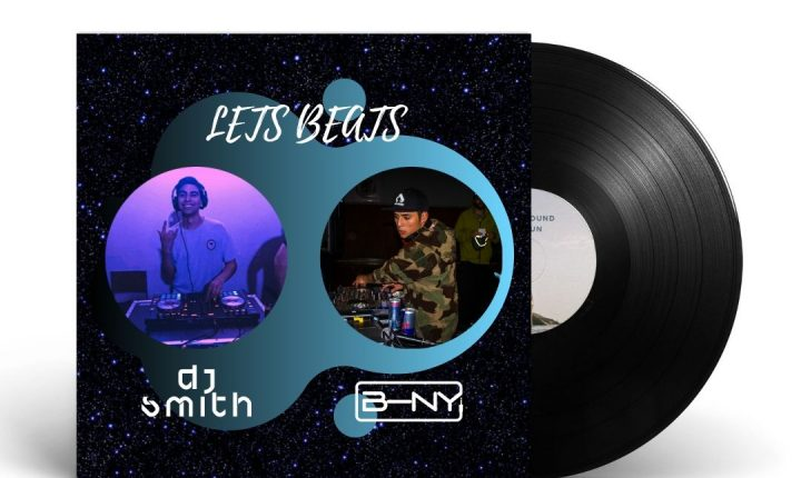 PACK LETS BEATS – DJ BN-Y & DJ SMITH