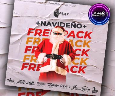 🔰🔶 FREE PACK NAVIDEÑO [TeamPlayBeats] •Descarga Gratis•🔰🔶